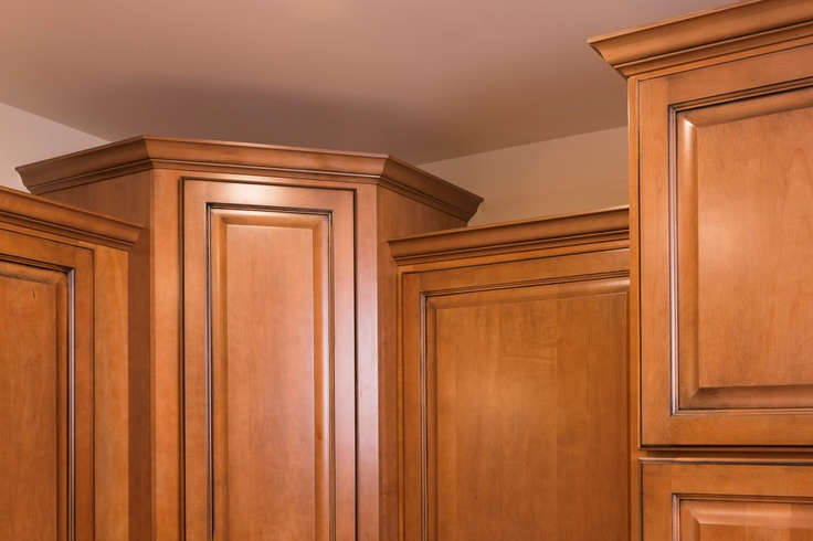 Staggered Overhead Cabinets Kitchen House Projects