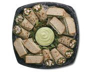 Chick fil A Party Trays | Catering Menu