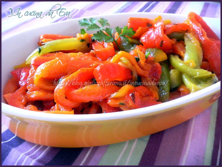 Cucina regionale abruzzese pipindun arrost for Abruzzese cuisine