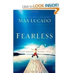 Fearless - Max Lucado