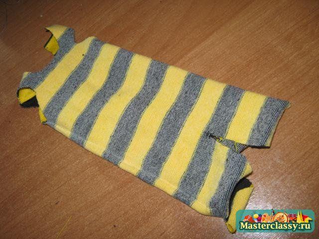 Мягкая игрушка 5 класс