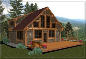 Cindy Pearson  Gilligan Log Homes Real Estate
