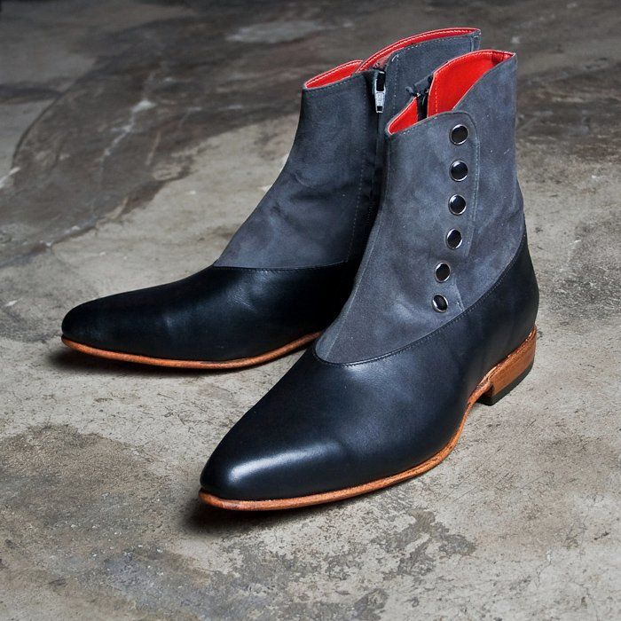 vicorian men victorian mens shoes the art of the