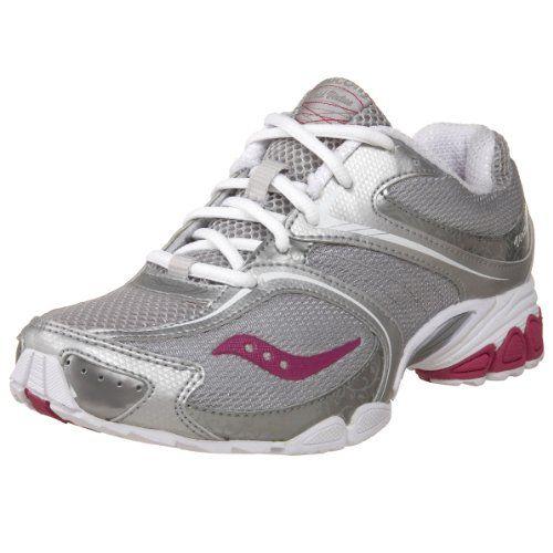 Saucony Women's Grid Virtue Workout Shoe