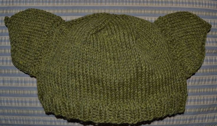 Knitting Pattern Yoda : Pin by Glenna Muse on Knitting Adult Accessories and Misc ...