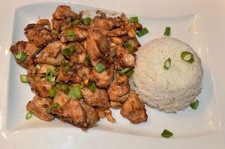 The Helpful Husband: Leite's Culinaria Gung Bao Chicken. Yep, I'm ...