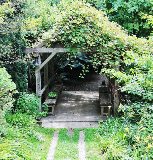 Vermont Avant Garden Pinterest