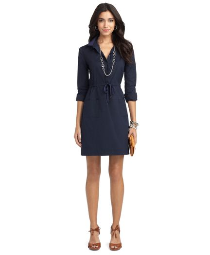shirt dresses for the business casual days