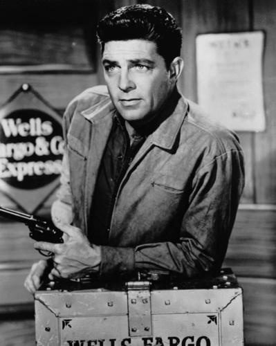... star of scores of Hollywood Westerns in the 1950s and 1960s, has died