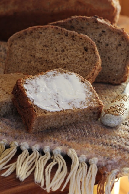 Anadama Bread | Recipes | Pinterest