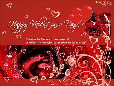 valentine cards messages images