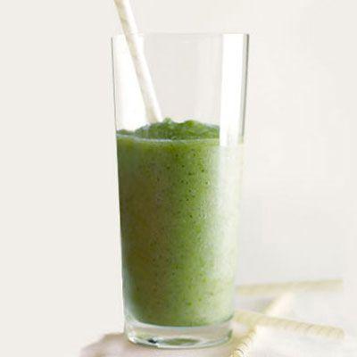 Antioxidant Smoothie - This kiwi-pineapple smoothie is an antioxidant ...