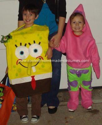 spongebob halloween horror 2 game