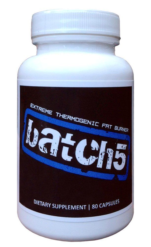 Thermogenic fat loss