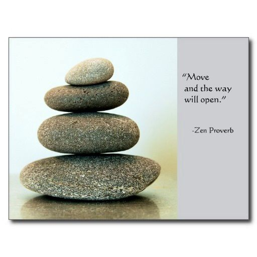 zen quotes on balance - photo #1