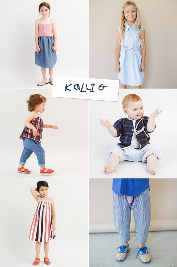Kallio handmade up cycled kids clothes 100 layer cakelet