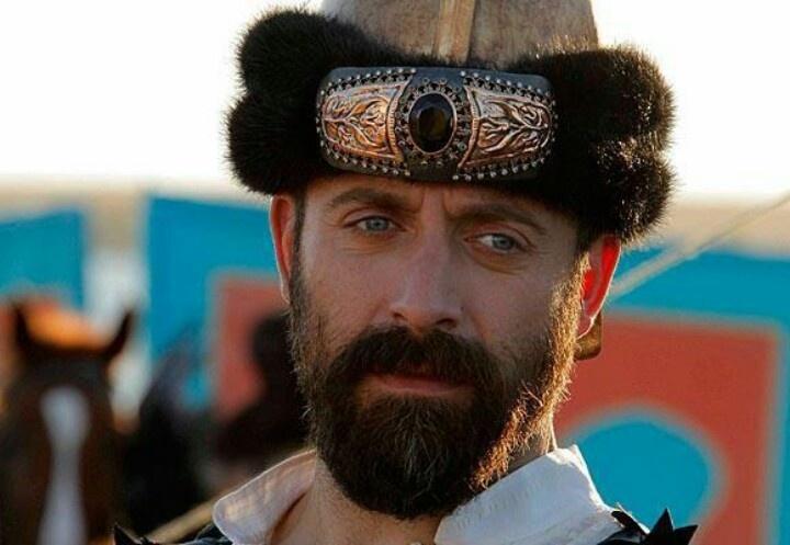 Sultan Suleiman...