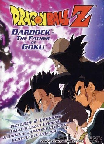 Phim Huyền thoại Bardock – Cha của Goku | 7 viên Ngọc rồng