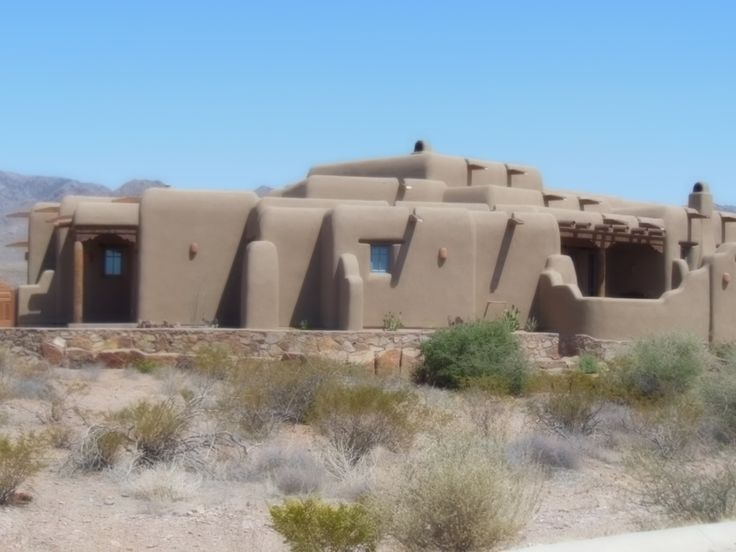 Adobe Style House Pictures Of Adobe Style Homes House Of
