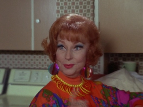 Endora (Bewitched) | Witches