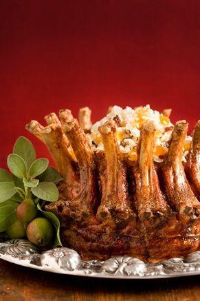 Crown Pork Roast