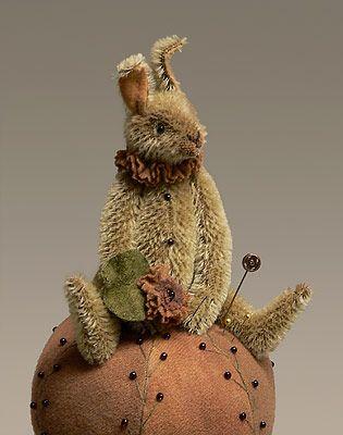 Victorian Make-do  ~ Lori Ann Baker-Corelis ~