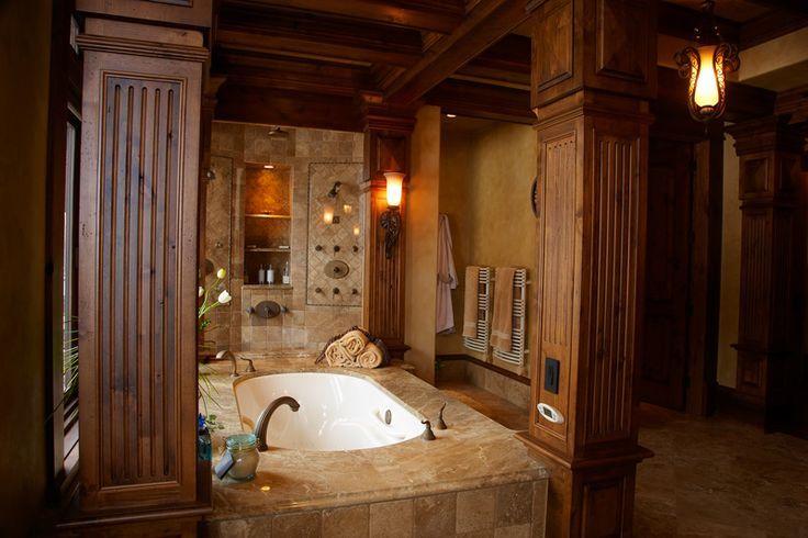 Master bathroom dream bath dream homes pinterest for Dream master bathroom