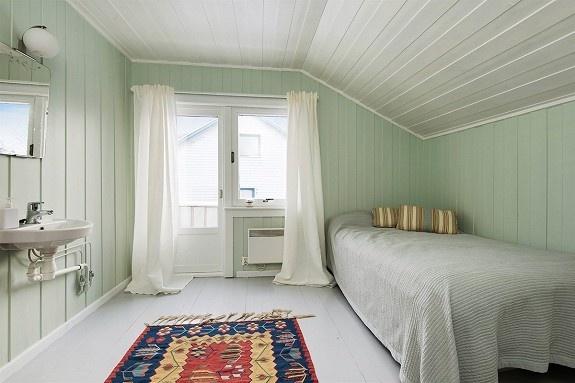 Light green bedroom for the home pinterest for Light green bedroom