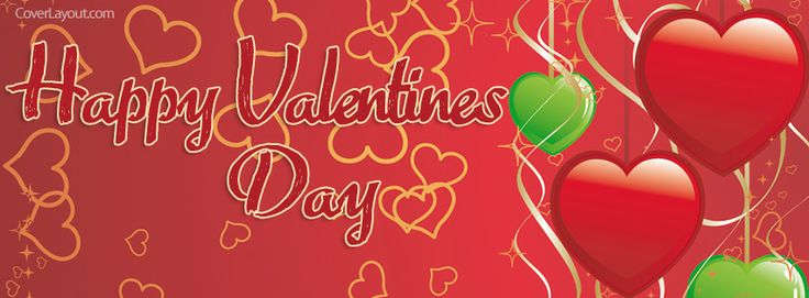valentine's day cover pictures