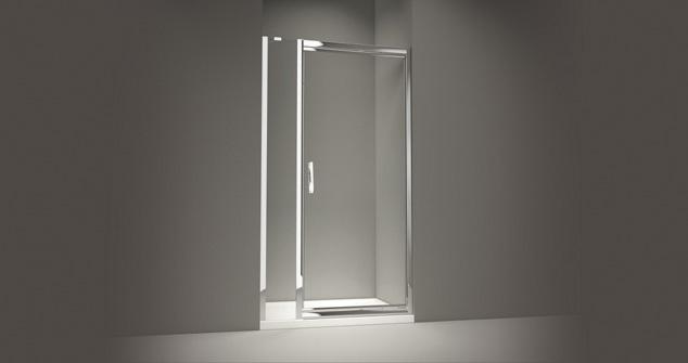 Pin by merlyn showering on merlyn 8 series pinterest - Space saving door solutions ...