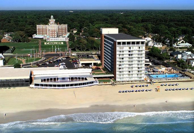 virginia beach hotels valentine's day