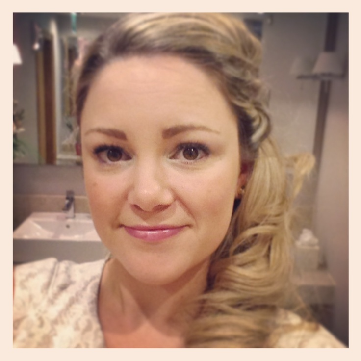 Hair And Makeup For A Wedding Guest : Wedding guest hair and makeup My Style Pinterest