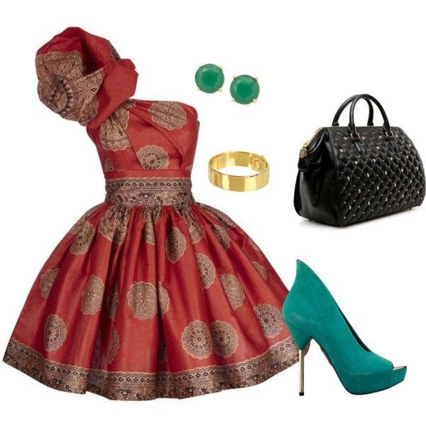 Design With Traditional Tsonga Clothing | Joy Studio Design Gallery ...