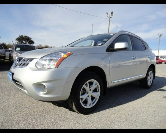Used 2011 Nissan Rogue For Sale Edmunds Upcomingcarshq Com