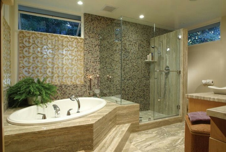 Pinterest Nice Bathrooms on Eclectic House Design