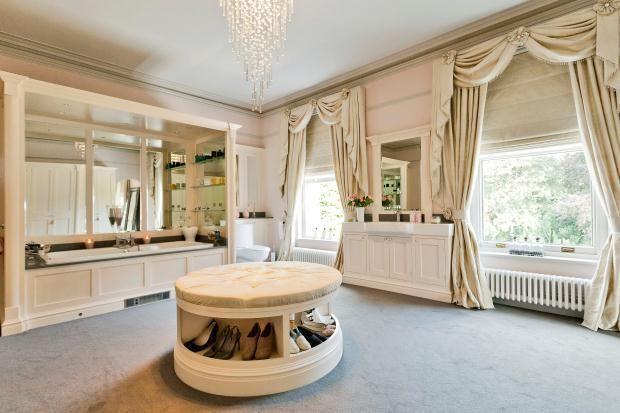 Master En Suite Beautiful Bedrooms Pinterest