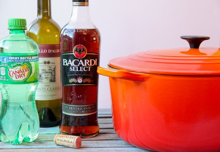 Ultimate Game Day Chili – Bacon, Beef and Booze!