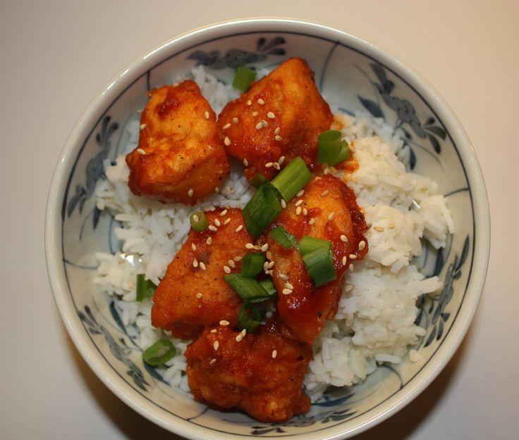 Sesame-Orange-Chicken,DIY-take-out
