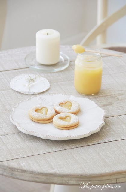 Pin by Cristina Mir on Linzer Cookies, Sandwitches & Whoopies | Pinte ...