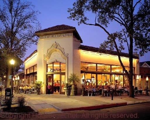 Zocalo s restaurant in downtown i heart sacramento