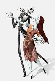 The Nightmare Before Christmas Quiz | JACK and SALLY | Pinterest