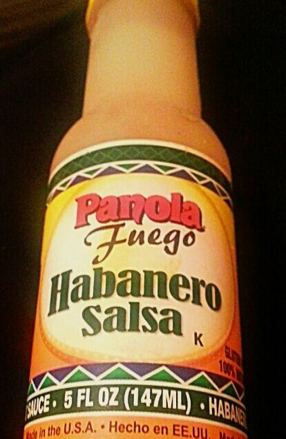 ... Hot Sauce This Aint. Habanero Jalapeno Serrano Pepper Spicy Hot