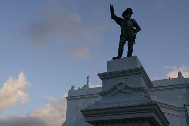 Juan Ponce de León | La Florida | Pinterest