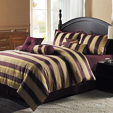piece comforter set jcpenney house master bedroom pi
