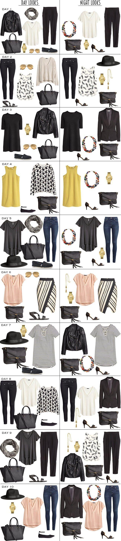 List of fashion items 28