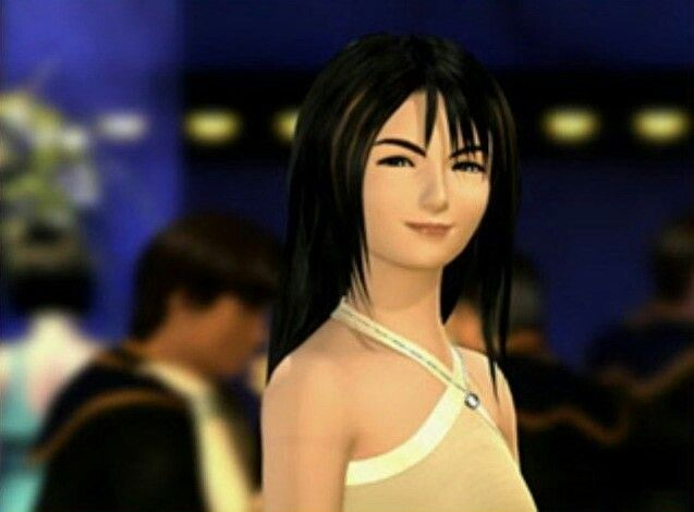 Rinoa heartilly ff8 | Gamer Chicobo | Pinterest Final Fantasy Rinoa And Squall