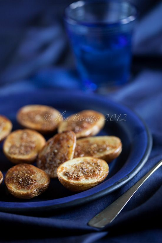... like this: oven roasted potatoes , roasted potatoes and oven roasted