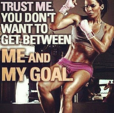 You dont want to get between me and my goal quotes quote fitness workout goal motivation exercise motivate fitness quote fitness quotes workout quote workout quotes exercise quotes