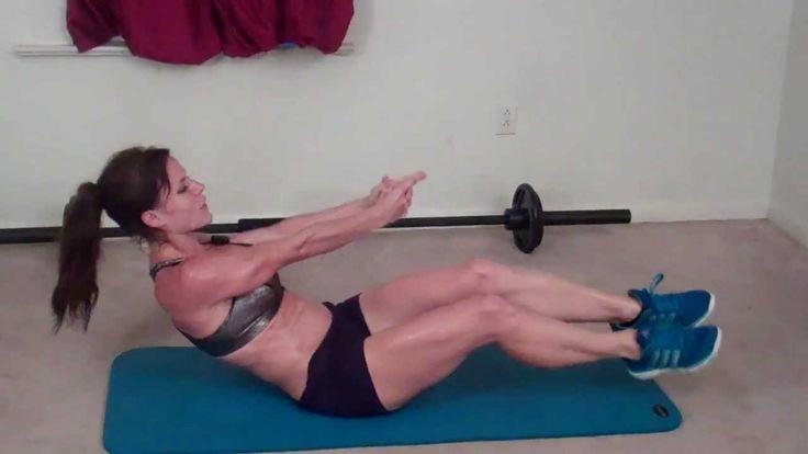 Fat burn body toning shape and sculpt a melissa bender workouts