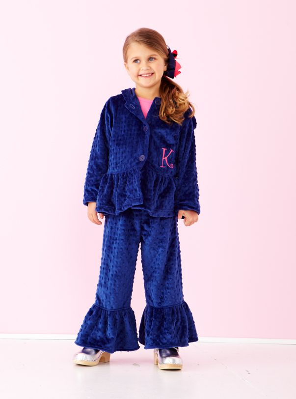 Kelly's Kids comfortable Minky Dots available at www.kellyskids.com ...